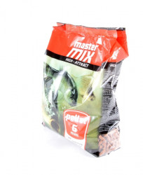 Pelety Master Mix Pellet 6 mm 3kg