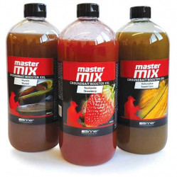 Tekutý posilovač Master Mix Groundbait Booster 1000ml