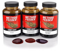 Method Feeder Turbo Liquid 250ml