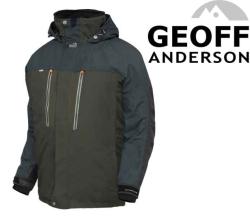 Bunda Geoff Anderson Dozer 6 zelená