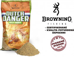 krmivo Browning Dutch Danger Spicy Thunder, 1kg