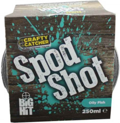 Crafty Coconut Spod Shot 250ml